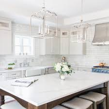 kitchen cabinets with white quartz countertops how to clean quartz countertops hgtv