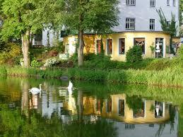Therme Bad Sooden Allendorf Hotel Park Am Schwanenteich Deutschland Bad Sooden Allendorf