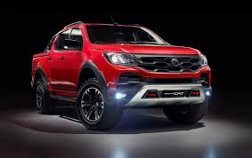 opel colorado first drive holden colorado sportscat by hsv