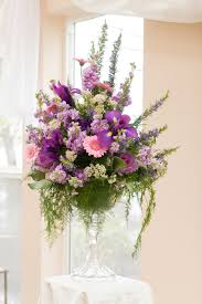 creating a beautiful garden fresh centerpiece blooms today