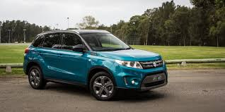jeep vitara suzuki vitara photos review specification price caradvice