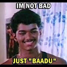 Junior Meme - junior captain vijay memes official home facebook