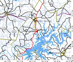 cumberland lake map jamestown kentucky ky 42629 42642 profile population maps