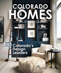 interior for homes colorado homes and lifestyles colorado s home design authority