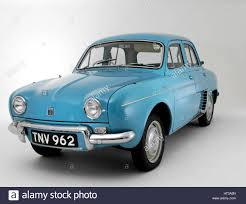 1959 renault dauphine 1959 renault dauphine artist unknown stock photo royalty free