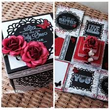 Ideas For Decorating Cards Creative Ideas Of Explosion Box Handmade Cards Handmade4cards Com