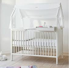 Compact Baby Changing Table Home Collection Compact Concept White