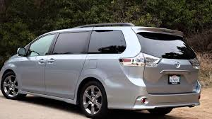 nissan quest canada review 2016 toyota sienna specification price and review youtube