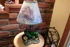 vintage small table lamp small resin accent lamp night light