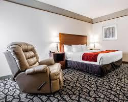 Comfort Inn Kc Airport Platte City Mo Hotel Quality Inn U0026 Suites Official Site