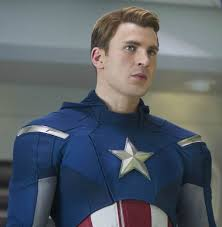 Personality ... MBTI Enneagram Captain America (Marvel Comics) ... loading picture
