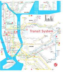 Ny City Subway Map New York City Subway Map With Streets Names Fair Subway Map Of