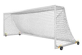 fusion u0026 174 soccer goal 2b3806 with swivel wheels 2b3806sw
