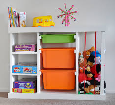 Free Plans For Toy Boxes by The Ultimate Diy Toy Organizer With Free Plans Anika U0027s Diy Life