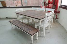 Refurbished Dining Tables Brodkin Woodworks Baltimore Md