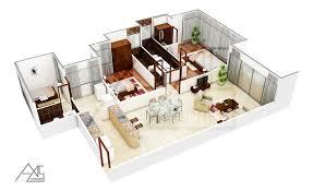 3d floorplanner 3d floor plan rendering homes floor plans