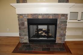 fireplace ideas with stone fireplace design ideas with tile houzz design ideas rogersville us