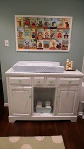 Changing Table Width 38 Best Baby Changing Table Images On Pinterest Changing Tables