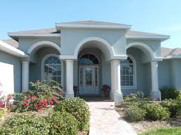florida stucco home paint colors best yellow paint color for