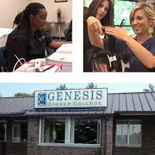 healthcare and cosmetology in cookeville genesis career college