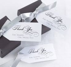 favor tags thank you favor tags wedding favor tags favor tags