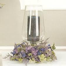 flower candle rings florist foam