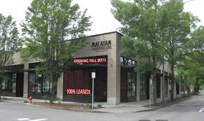 macadam landing welcomes macadam floor and design works