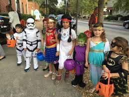 halloween virginia highland civic association