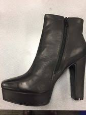 womens size 11 ankle boots zip ankle boots for size 11 ebay