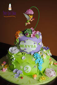 Halloween Fairy Cakes Decoration by Best 25 Tinkerbell Cake Topper Ideas On Pinterest Tinkerbell
