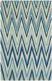 Teal Chevron Area Rug Guides U0026 Ideas Charming Chevron Area Rug With Cool Pattern