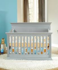 Top Convertible Cribs Nursery Time Baby S Legendary Crib Flat Top Solid Back
