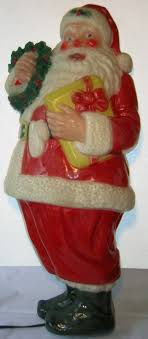 best molds images on santa claus outdoor