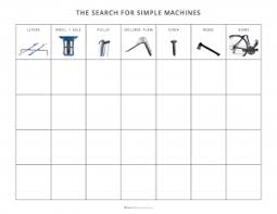 introduction to simple machines u2013 playful learning