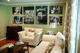 Display Living Room Decorating Ideas 25 Stylish Ways Of Displaying Your Family Photos