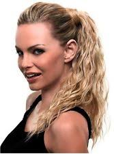 hair u wear hairuwear ponytail hair extensions ebay