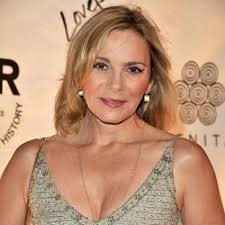 46 yr old celebrity hairstyles aging gracefully kim cattrall female celebrities who have aged