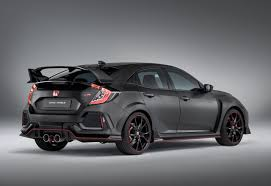 sema honda plans full force custom civic attack