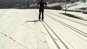 psia aasi go with a pro skate vs classic skis youtube