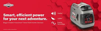 amazon black friday generator amazon com briggs u0026 stratton 30651 p2200 powersmart series