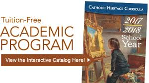 catholic catalog chc catholic heritage curricula