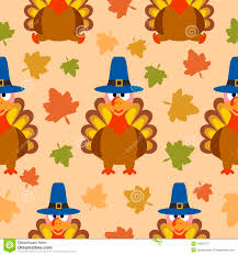 free thanksgiving backgrounds thanksgiving seamless background with turkey stock photo image