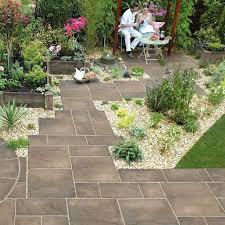 Paved Garden Ideas Garden Paving Ideas Garden Ideas Decking And Paving Patio Paving