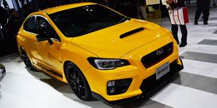 subaru turns the wick on wrx sti with 328ps s207 limited edition photo collection subaru wrx sti s207