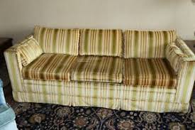 Vintage Sofa Bed Vintage Furniture Montreal Digs Page 3