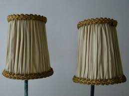 Mini Lamp Shades For Chandelier Striped Lamp Shades Chandelier Shade Mini Drum Hardback Lamp Supply