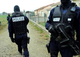 siege montauban toulouse shooting mohammad merah dead after jumping out his flat