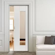 Interior Door Ideas Bathroom Pocket Door Ideas Antique Hardware Track Interior Doors