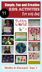 98 best kids crafts u0026 activities images on pinterest
