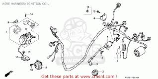 honda dio wiring diagram with simple pictures wenkm
